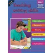 Primary Writing - Teaching Writing Skills (RIC Publications)(Mixed media product) (9781846541100)