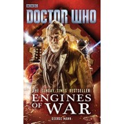 Doctor Who: Engines of War, Paperback/George Mann
