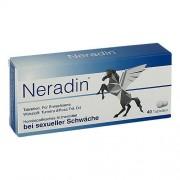 PharmaSGP GmbH NERADIN Tabletten 40 St