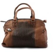 Fashion Stylus Messenger Bag(Brown)