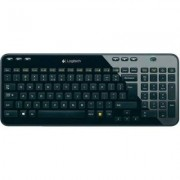 Logitech Klawiatura Wireless Keyboard K360