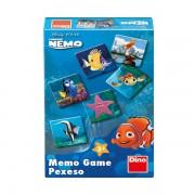 Joc de memorie In cautarea lui Nemo Dino Toys, 2-6 jucatori, 4 ani+