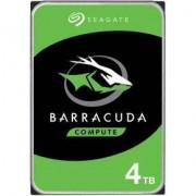 Seagate HDD 3.5 4TB ST4000DM004 Barracuda