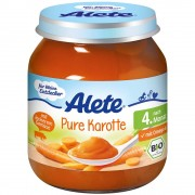 Alete GmbH Alete® Pure Karotte