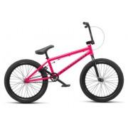 """Wethepeople Freestyle BMX Cykel Wethepeople Nova 20"""" 2019 (Bubble Gum)"""