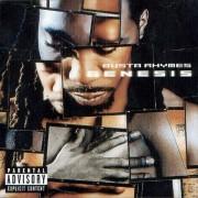 Busta Rhymes - Genesis: Dirty Version (0808132000925) (1 CD)