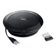 Jabra SPEAK 510+ UC - USB IP-handsfree f�r