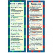 Mcdonald Publishing Mc-K1151 Parts Of Speech & Punctuation Smart