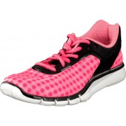 adidas Sport Performance Adipure 360.2 Chill W Flash Red/Core Black, Skor, Sneakers & Sportskor, Löparskor, Rosa, Dam, 36