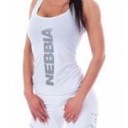 Tielko carbon 221 biele - NEBBIA