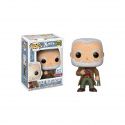 Funko Pop Old Man Logan Nycc 2017 Comic Con Sticker Limited Wolverine Exclusivo