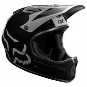 Fox Rampage Helmet Casco per bici (S, nero/grigio)