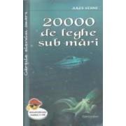 20000 De Leghe Sub Mari Ed.2017 - Jules Verne