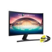 Samsung LCD zakrivljen monitor S24E510CS
