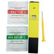 Medidor de PH Digital Del Bolsillo para osmosis, acuario, Piscina, hidroponia