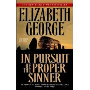 In Pursuit of the Proper Sinner, Paperback