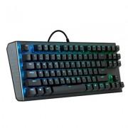 Cooler Master Mechanical Gaming Keyboard RGB LED Backlit - CK530 - Blue