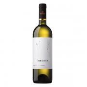Corcova - muscat otonel sec 0.75 L