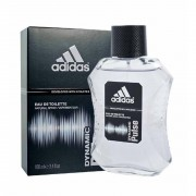 Adidas Dynamic Pulse eau de toilette 100 ml