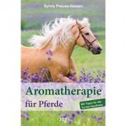 Primavera Home Libros sobre aromas Aromatherapie für Pferde (aromaterapia para caballos) 1 Stk.