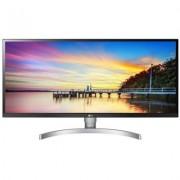 LG Monitor 34WK650-W