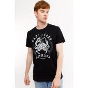 MF Bad Crab férfi póló
