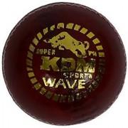KDM Wave Leather Ball Regular