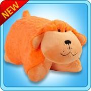 "My Pillow Pets Neonz Dog Plush, 18""/Large"