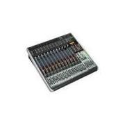 Qx2442usb - Mixer 24 Canais - Bi-Volt - Behringer