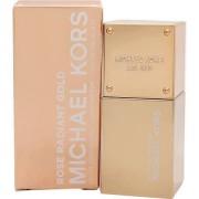 Michael kors rose radiant gold eau de parfum 30ml spray