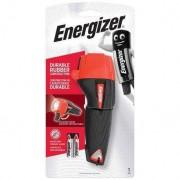 Energizer Torche Energizer Impact Rubber avec 2 piles AAA
