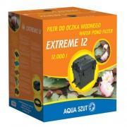 AQUA SZUT EXTREME 12 12.000l, 2.000-2.500 l/h, 5 fajta szűrőbetéttel, ideális PO 001-el