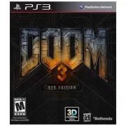 Doom 3 Bfg Edition - Ps3 - Unissex