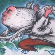 Down the River of Golden Dreams [LP] - VINYL