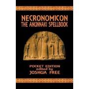 Necronomicon: The Anunnaki Spellbook (Pocket Edition), Paperback/Joshua Free