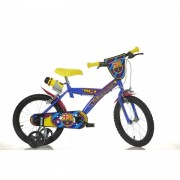 Bicicleta FC Barcelona 14 Dino Bikes