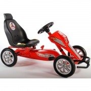 GO kart racing CYCLES