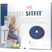 Sissel Benelux Sissel Coussin D'équilibre Sitfit Noir 36Cm 1 pc(s) 4250694700465