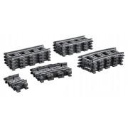 LEGO City 60205 Track