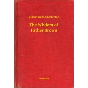 The Wisdom of Father Brown (eBook)