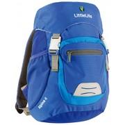 Blue: LittleLife Alpine 4 Kids Backpack (Blue)