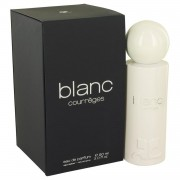 Blanc De Courreges by Courreges Eau De Parfum Spray (New Packaging) 3 oz