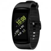 Смарт Часовник, Samsung Gear Fit2 Pro, SM-R365NZKABGL