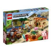 RAIDUL ILLAGER - LEGO (21160)