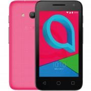 Celular Alcatel U3 8GB Liberado De Fábrica - Rosa