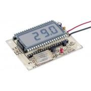 Termometru digital LCD (kit asamblare)
