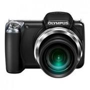 Olympus Compacto Olympus sp-800uz Nude Case Negro
