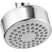 Touch Prime 3 Inch Round Overhead Shower