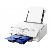 Canon PIXMA TS8151 Multifunctionele inkjetprinter Printen, Scannen, Kopiëren WiFi, Bluetooth, Duplex