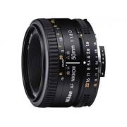 Nikon 50mm f/1.8d af - 2 anni di garanzia